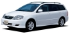 トヨタ カローラ フィールダー E12 1.5
