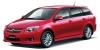 トヨタ カローラ フィールダー E14 1.8寒冷地仕様