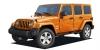 Jeep ラングラーアンリミッテッド V6 サハラ